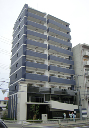 コスモ梅田WEST